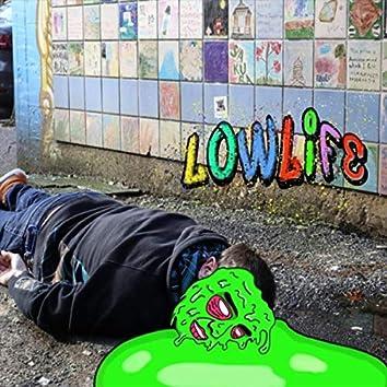 Lowlife (feat. Vaedynn)