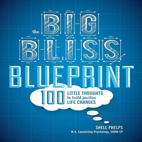 Couverture de The Big Bliss Blueprint
