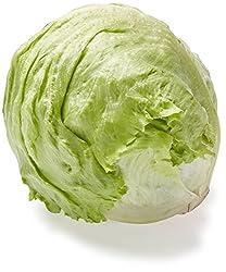 Iceberg Lettuce Conventional, 1 Each