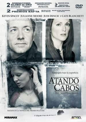 the Shipping news Atando cabos 2001- Spanish Region - 2 Popular standard Sale special price import