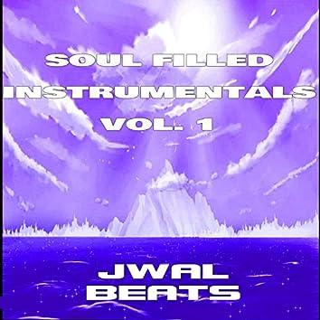 Soul Filled Instrumentals, Vol. 1