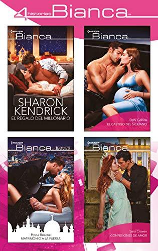 E-Pack Bianca noviembre 2018 eBook: Varias, Autoras, VIDAL VERDIA,JULIA Mª: Amazon.es: Tienda Kindle