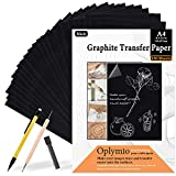 Oplymio 150 Sheets Carbon Transfer Paper...