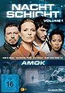 DVD : Nachtschicht � Amok