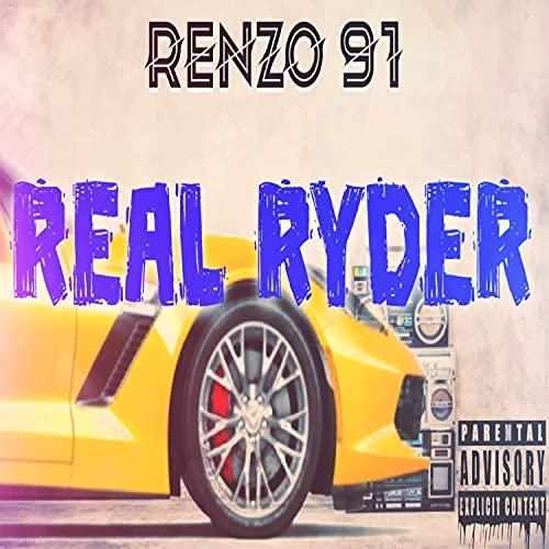 Real Ryder [Explicit]