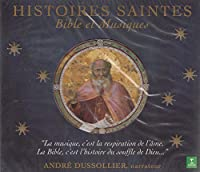 Histoires Saintes Bible Et