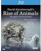 David Attenborough's Rise of Animals: Triumph of T