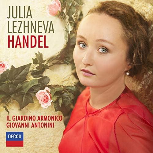 Julia Lezhneva, Il Giardino Armonico & Giovanni Antonini