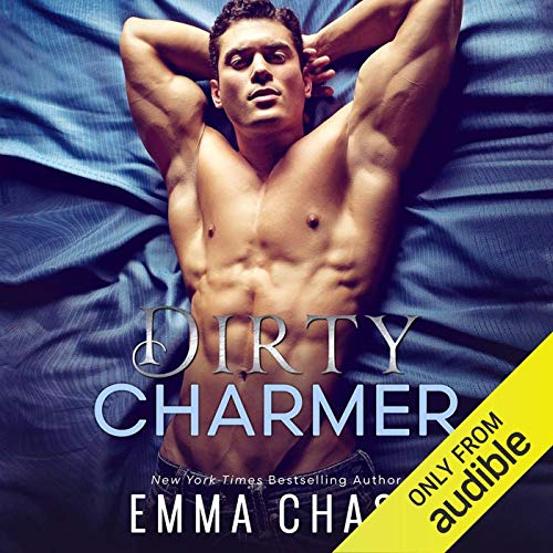Dirty Charmer Audiobook By Emma Chase cover art