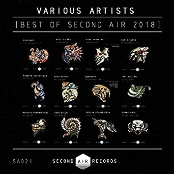 Best Of Second Air 2018