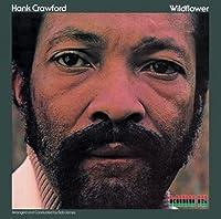 Wildflower by Hank Crawford
