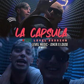 Level Session 12 Black & White (feat. Joker & Louse)