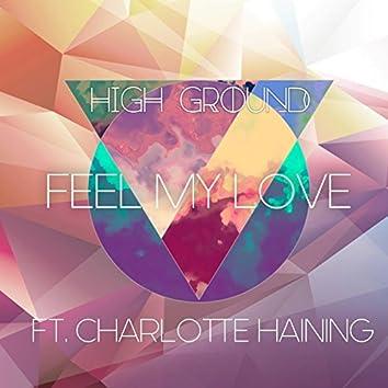 Feel My Love (feat. Charlotte Haining)