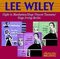 Night in Manhattan / Sings Vincent Youmans / Sings Irving Berlin by Lee Wiley