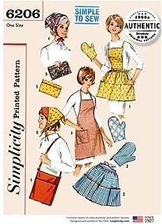 Best vintage patterns 1960s Reviews