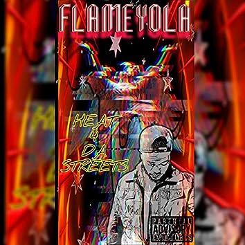 Flameyola x 3rd degree