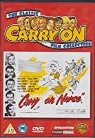 Carry on Nurse [DVD]