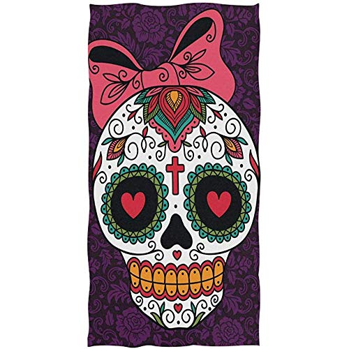 Mexican Party Supplies for Cinco De Mayo Fiesta Parties Blue Panda 3-Pack Sugar Skull Mini Pinatas and Day of The Dead 4 x 7 x 2 Inches