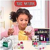 Kiss Naturals DIY Lip Balm Kit (2018 Edition)