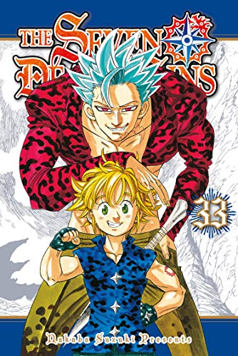 The Seven Deadly Sins 33 (Seven Deadly Sins, The, Band 33)