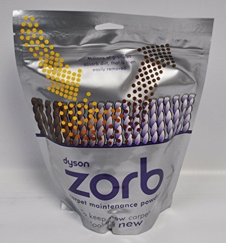 Dyson Zorb Carpet Maintenance Powder by Dyson