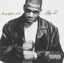 Vol. 1 - In My Lifetime by Jay-Z (1997-11-04)