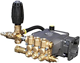 "Sponsored Ad - Annovi Reverberi Pressure Washer Pump 2700PSI, 3/4"" Hollow Shaft, with Unloader"
