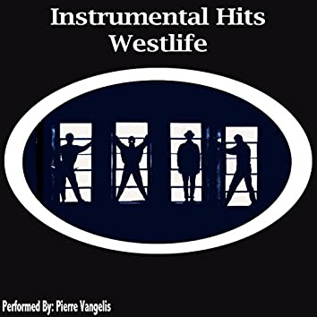 Instrumental Hits Westlife