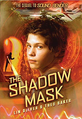 Sound Bender #2: The Shadow Mask