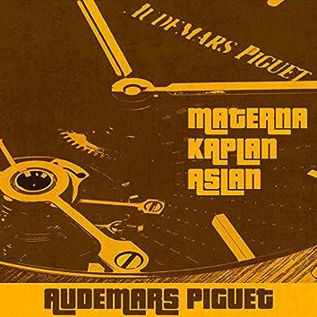 Audemars Piguet (feat. Aslan & Kaplan)