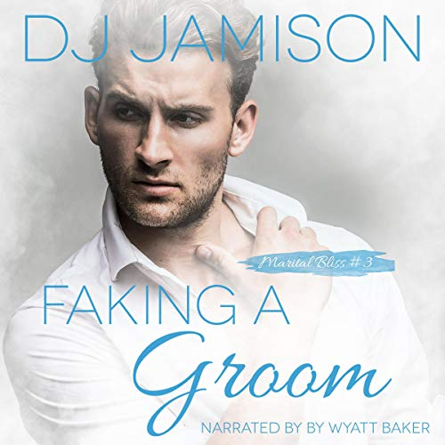 Faking a Groom cover art
