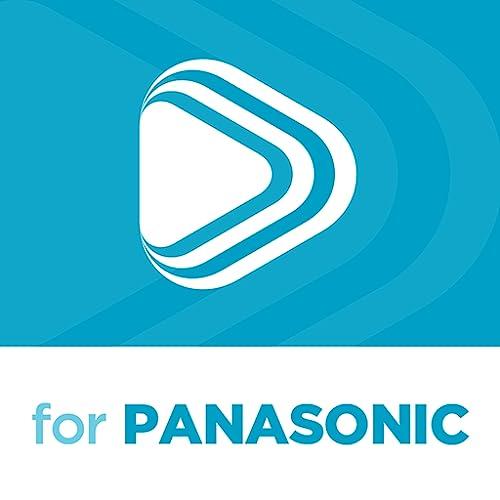 Media Center for Panasonic TV
