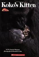 Koko's Kitten (Reading Rainbow Book)