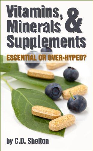 Vitamins: Vitamins, Minerals &...