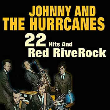 Johnny and the Hurricanes Hits and Red River Rock (Original Artist Original Songs)
