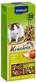 Vitakraft Kräcker für Ratten, mit Dinkel und...