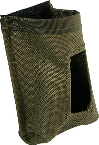 Zentauron - Fermeture Velcro FRS MS - Steingrau-oliv, Standard