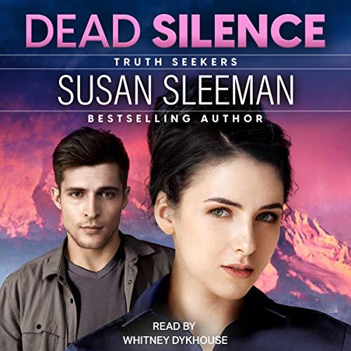Dead Silence Audiobook By Susan Sleeman cover art