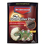 BioAdvanced, Granules, 700745S 24 Hour Grub Killer Plus, 20-Pound