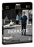 Parasite 4Kult Ltd (Bd 4K Uhd Theatrical + Bd Hd Black & White Ov Sub Ita) + Card Numerata (2 Blu Ray)