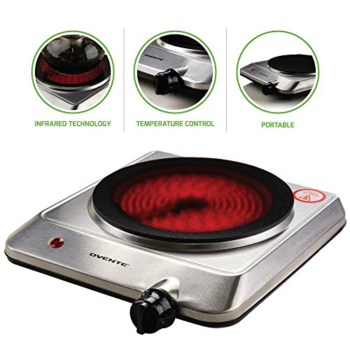 1000w hot plate - 3