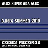 Dj Mix Summer 2010 (Get Off the Trampoline Djmix)