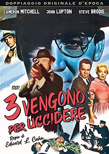 Tre Vengono Per Uccidere (1960)