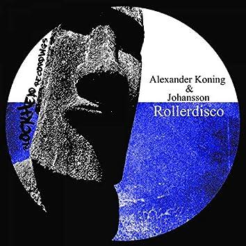 Rollerdisco
