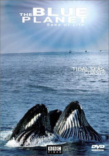 The Blue Planet - Seas Of Life, Part 4 - Tidal Seas Coasts