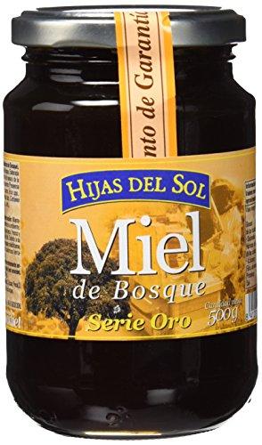 Hijas Del Sol Miel Bosque - 500 gr