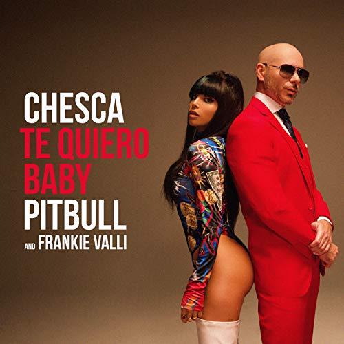 Te Quiero Baby (I Love You Baby)