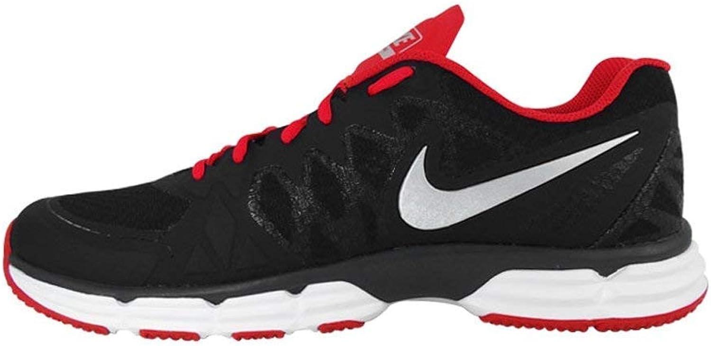 Nike Dual Fusion TR 6 Black, Red
