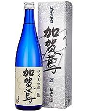 加賀鳶 純米大吟醸 藍