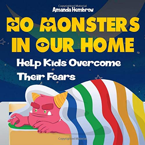 No Monster In Our Home (Sean)